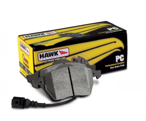 Hawk Amarilla