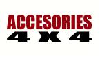 Accesorios 4x4