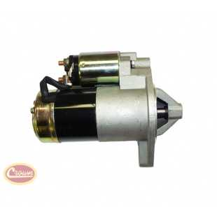 Crown Automotive crown-33002709 Motor de Arranque y piezas