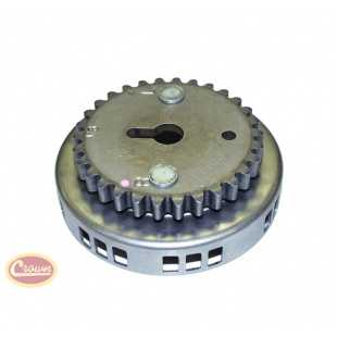 Crown Automotive crown-53021169AA Motor