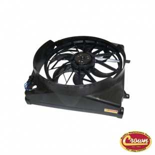 Crown Automotive crown-55037691AB Embrague viscoso y termostato