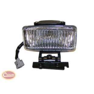 Crown Automotive crown-55055275AB Iluminacion y Espejos