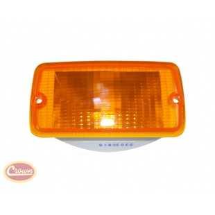 Crown Automotive crown-55157032AA Iluminacion y Espejos