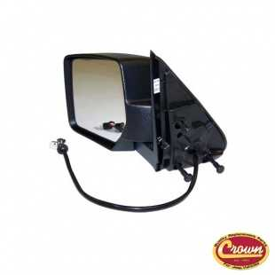 Crown Automotive crown-57010187AC Iluminacion y Espejos