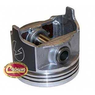 Crown Automotive crown-83500252 Motor