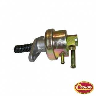 Crown Automotive crown-83502715 Combustible