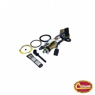 Crown Automotive crown-83502990 Combustible