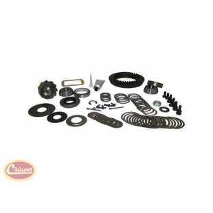 Crown Automotive crown-83505480 Eje Delantero y Diferencial