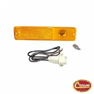Crown Automotive crown-994020K Iluminacion y Espejos