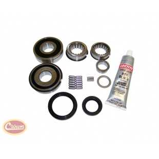 Crown Automotive crown-BK-AX5L Caja cambios Manual-Auto