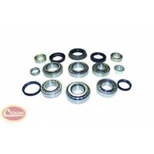 Crown Automotive crown-D35WJ-MASKIT kit completo reparacion Palieres