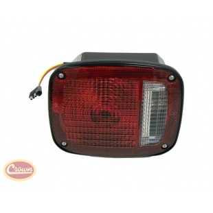 Crown Automotive crown-J5457197 Iluminacion y Espejos