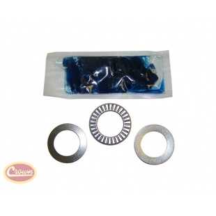 Crown Automotive crown-J8127645 direccion y suspension