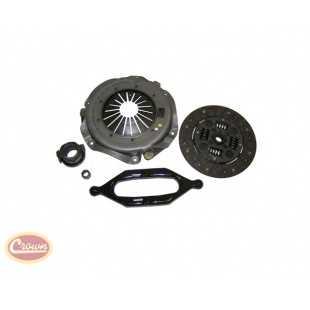 Crown Automotive crown-TXYZ9499F kit completo Embrague