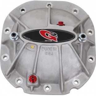 G2 Axle 40-2013-1AL Tapa de diferencial