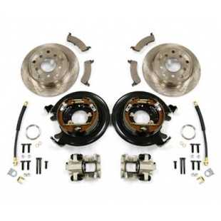 G2 Axle 96-2049-DB Kit Conversión Frenos de Disco