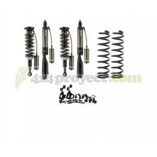 Old Man Emu OMETFJ2BP51 BP-51 Bypass Kit Suspension Completo