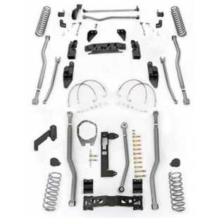 Rubicon Express JK4324 kit de réhausse
