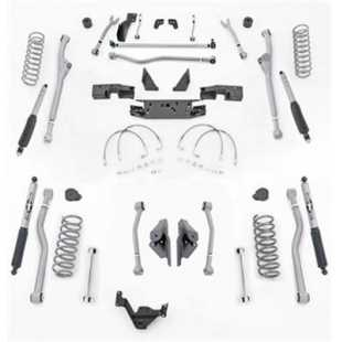 Rubicon Express JKR444M Suspension Kit