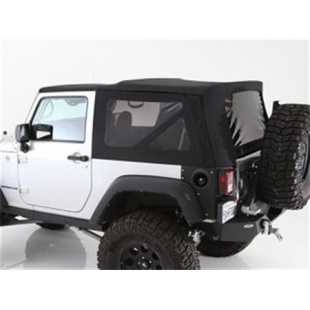 Smittybilt 9076235 techos blandos soft top