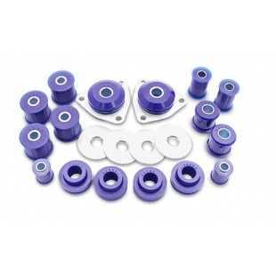 Silentblock poliuretano SuperPro KIT043AK