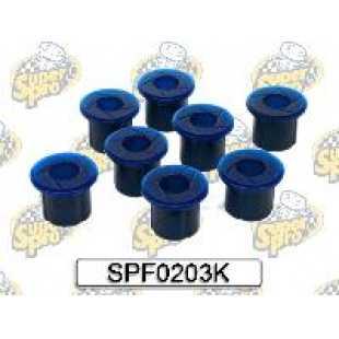 Silentblock poliuretano SuperPro SPF0203K
