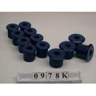 Silentblock poliuretano SuperPro SPF0978K