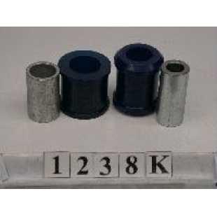 Silentblock poliuretano SuperPro SPF1238K