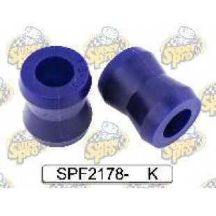 Silentblock poliuretano SuperPro SPF2178-16K